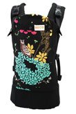 USED Beco Baby Carrier Butterfly II - Piper - FINAL SALE