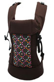 USED Beco Baby Carrier Gemini - Sierra - Final Sale