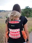 USED BOBA Classic Baby Carrier 3G - Soho - Final Sale