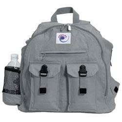 Ergo Baby Ergo Baby Backpack Galaxy Grey Babywearing