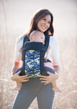 USED Beco Baby Carrier Gemini - Serenity - Final Sale