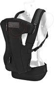 USED Cybex 2.GO Baby Carrier - Shadow - Final Sale