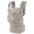 USED ERGO Organic Baby Carrier - Dandelion - Final Sale
