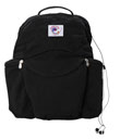 USED ERGO Organic Travel Pack - Black - Final Sale