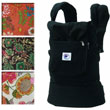 USED - Ergo baby Options Carrier Bundle India Final Sale