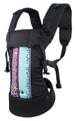 USED Beco Baby Carrier Gemini - Luca - Final Sale