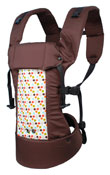 USED Beco Baby Carrier Gemini - Micah - Final Sale