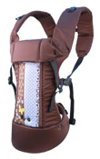 USED Beco Baby Carrier Gemini - River - Final Sale