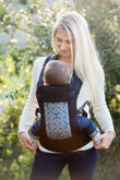USED Beco Baby Carrier Gemini - Stella - Final Sale