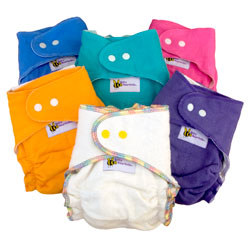 Cloth Diaper Packages