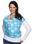 USED Moby Wrap Carrier Designs - Bliss- Final Sale