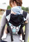 USED Catbird Baby Pikkolo Carrier - Georgia - Final Sale