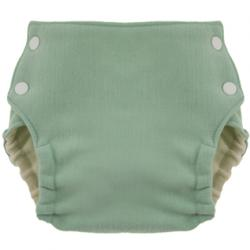 Swaddlebees Merino Wool Diaper Cover - Snaps