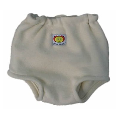 Little Beetle Organic Wool Soaker Shorts - Colors