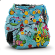 tokidoki x Kanga Care Rumparooz OBV One Size Cloth Diaper - tokiSea