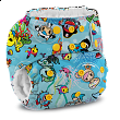 tokidoki x Kanga Care Rumparooz Cloth Diaper - tokiSea