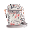JuJuBe Sakura Swirl - Mini Helix lightweight Crossbody Purse