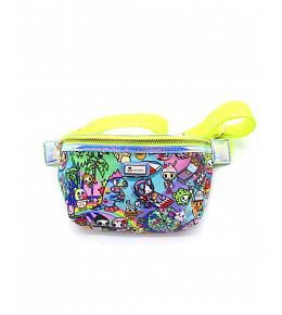 Tokidoki Pool Party-Fanny Pack
