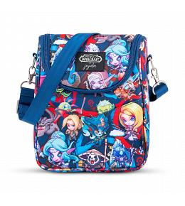 JuJuBe Be Cool Insulated Bag Legend Of Azeroth