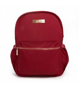 Tibetan Red - Midi Backpack