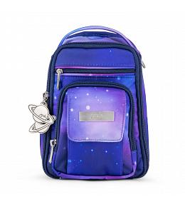 Jujube Galaxy - Mini BRB Travel-Friendly Compact Stylish Backpack Purse