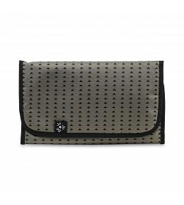 Changing Pad -Black Olive